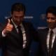 """Nasser Al-Khelaïfi """"Buffon est un grand gardien et un grand leader...Une très belle histoire commence"""""""