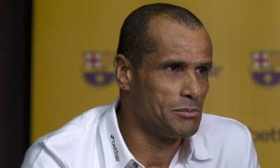 """Rivaldo """"Neymar ne peut pas remporter le Ballon d'Or au PSG...Il doit jouer pour les plus grands clubs du monde"""""""
