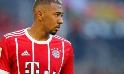 """Rummenigge """"Boateng ? Les agents sont en contact avec le PSG, une décision doit être prise"""""""