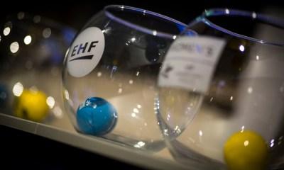 Tirage EHF