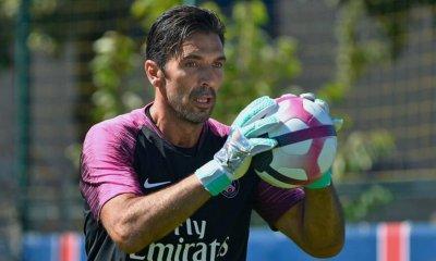 Cet attaquant de Ligue 1 qui revient sur son duel avec Buffon !