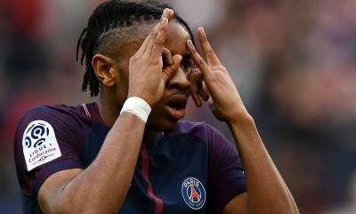 Christopher Nkunku convoqué en Equipe de France Espoir