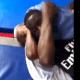 Presnel Kimpembe et Moussa Diaby dissuadent, en s'amusant, Nsoki d'aller à l'OM