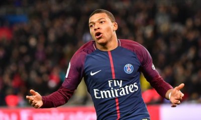 Kylian Mbappé s'offre un nouveau record en Ligue 1