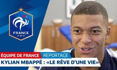 """Coupe du Monde - Mbappé: """"C'était vraiment une sensation inoubliable. On l'a fait !"""""""