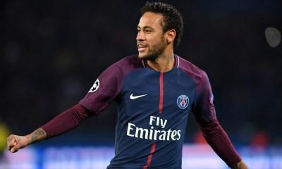 Le PSG annonce l'arrivée de Neymar à Shenzhen