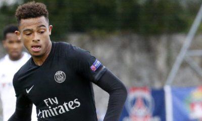 Le PSG veut prolonger le contrat d'Antoine Bernède et pourrait ensuite le prêter, selon Loïc Tanzi
