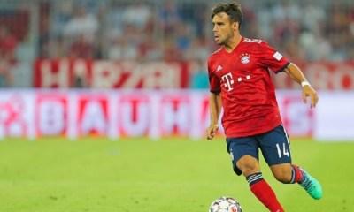 Mercato - Accord entre le PSG et le Bayern Munich pour Bernat, mais le salaire pose problème selon Sky Sport