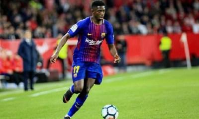 """Mercato - Annoncé comme une cible du PSG, Dembélé est """"intransférable"""" affirme Sport"""