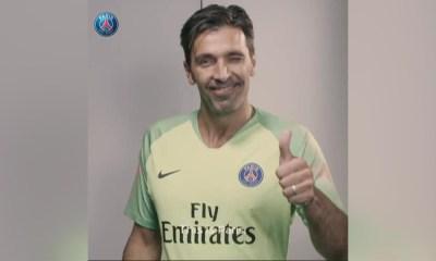 """Pour Vercoutre, Buffon en Ligue 1, c'est un """"super coup"""" du PSG"""