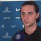 """PSG/Caen - Rabiot """"Il fallait montrer que l'on est intraitable à domicile"""""""