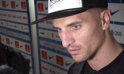 """Meunier """"La rivalité Neymar/Mbappé? C'est juste pour faire vendre"""""""