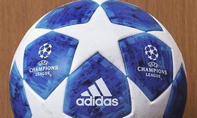 Le ballon de l'édition 2018-2019 de la Ligue des Champions a été dévoilé