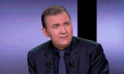"""Garétier: Rabiot """"Ça lui a fait beaucoup de bien de ne pas avoir joué la Coupe du Monde"""""""