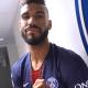 """Rennes/PSG - Choupo-Moting """"Je suis très content d'avoir marqué ce but...Mon but est de montrer que j'ai des qualités pour aider l'équipe"""""""