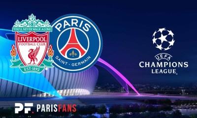 Liverpool/PSG - Le groupe parisien : Buffon accompagne les 21 convoqués