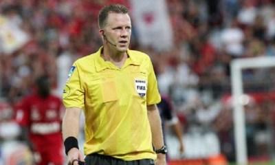 PSG/Reims - L'arbitre de la rencontre a été désigné, il n'est pas du genre à sortir beaucoup de jaunes