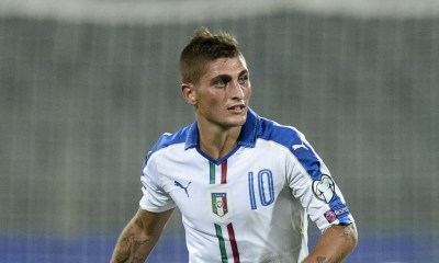 Roberto Mancini n'a pas convoqué Marco Verratti pour la trêve internationale de septembre