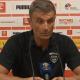 """Nîmes/PSG - Blaquart """"On s'est donné les moyens de rivaliser...Je ne voulais pas à 2-2 qu'on s'arrête de jouer"""""""
