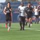 PSG/AS Saint-Etienne - Suivez le début de l'entraînement des Parisiens ce jeudi à 17h