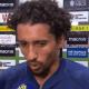 """Nice/PSG - Marquinhos """"se mettre dans la tête qu'il faut bien travailler à chaque match de Ligue 1 pour aller loin en Europe"""""""