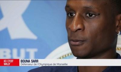 """Sarr: """"Neymar et Mbappé sont imprévisibles. Il faut être vigilant"""""""