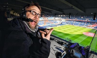 """Salomon """"Tuchel ? Enfin un entraîneur qui prend en compte la vraie quintessence du CFA du PSG !"""""""
