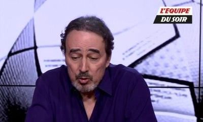"""Roustan: """"Si tu ne peux pas éliminer ce Manchester United-là, il faut faire autre chose"""""""