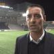 """PSG/Linköpings - Echouafni """"On n'est pas dans l'optique de gérer. On doit jouer comme si on était à 0-0"""""""