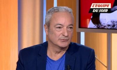 """Moatti: """"En Ligue des champions je ne vois pas Tuchel se passer de Cavani"""""""
