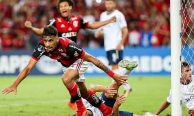 Mercato - Flamengo confirme le départ de Lucas Paqueta vers l'AC Milan