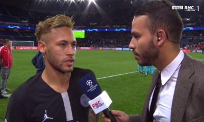 """PSG/Belgrade - Neymar: """"C'était une grande journée pour nous."""""""