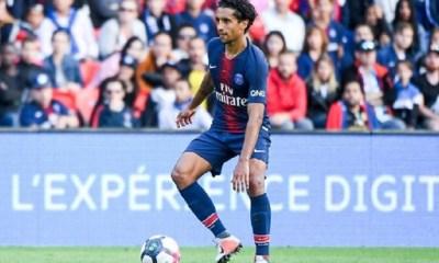 """PSG/Amiens - Marquinhos """"On est sur le bon chemin...Naples ? Il faudra faire une bonne prestation"""""""