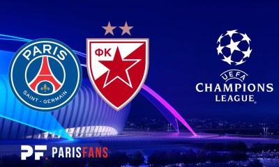 PSG/Belgrade - Une enquête a été ouverte pour soupçon de match truqué, indique L'Equipe