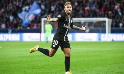 PSG/Belgrade - Les notes des Parisiens dans la presse : Neymar homme du match, personne n'a vraiment déçu