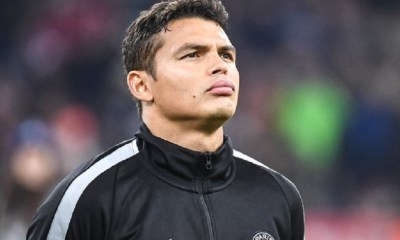 PSG/Naples - Thiago Silva très incertain et un doute pour Verratti, indique Le Parisien