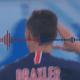 Les images du PSG ce mardi : Halloween, Ultras et Draxler Challenge