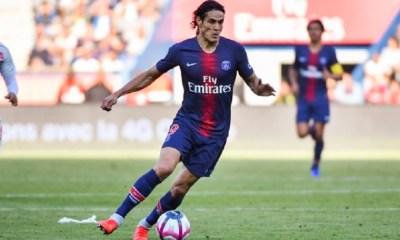 """Cavani """"veut seulement remporter la Ligue des Champions avec les Parisiens"""", affirme son demi-frère et agent"""