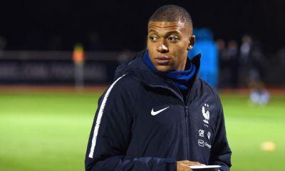 """Saha: """"Mbappé ? Il est encore loin de Cristiano Ronaldo et Lionel Messi"""""""