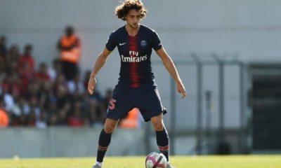 Mercato - Adrien Rabiot, le Barça a maintenant le champs libre pour le recruter selon Sport