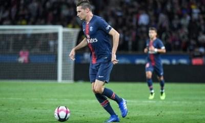 Naples/PSG - Draxler titulaire à la place de Rabiot, selon Yahoo Sport