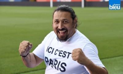 "Naples/PSG - Rabesandratana ""Draxler, je pense qu'il va jouer à la place de Rabiot"""