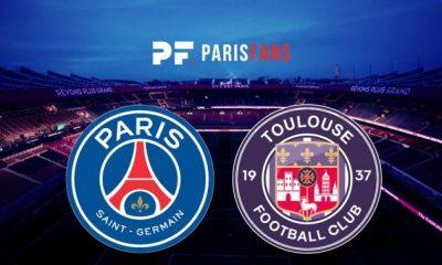 PSG/Toulouse - Les notes, un PSG au ralenti assure le principal (1-0)