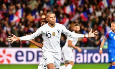 Pays-Bas/France - Les notes des Parisiens après la défaites des Bleus (2-0)