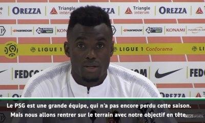 """Pelé: """"Faire un résultat contre le PSG ? Oui c'est possible"""""""