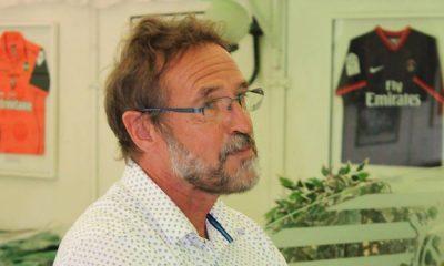 CDF - Jérôme Prévost, le président de Pontivy, sous le charme des décideurs du PSG
