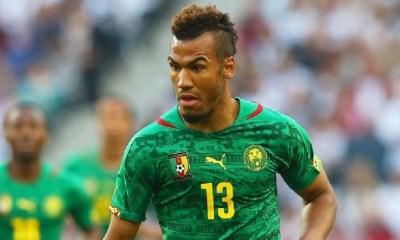 Le Cameroun de Choupo-Moting se voit retiré l'organisation de la CAN 2019