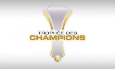 Le Trophée des Champions 2019 fixé au 27 juillet à Shenzhen, c'est officiel