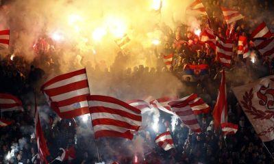 Belgrade/PSG - Dusan Savic décrit l'incroyable atmosphère du Maracana et met en garde les Parisiens