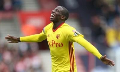 Mercato - Abdoulaye Doucouré ne sera pas vendu par Watford cet hiver, affirme le Daily Mirror